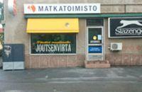 Matkatoimisto Oy Joutsenvirta Pori