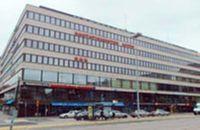 Metallityöväen Työttömyyskassa, Helsinki