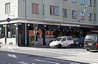 Ravintola Rivoli Helsinki