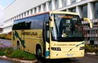 Bus Travel Åbergin Linja Oy