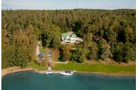 Villa Wolax Kaarina