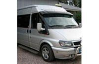 Taksi O. Heino Ky, Orimattila