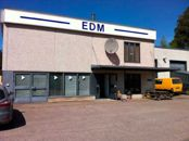 Suomen EDM Oy Ab