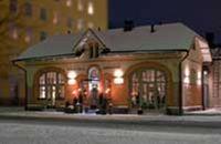 Ravintola Heinätori Tampere