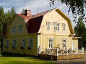Hotelli Jämsän Gasthaus Jämsä