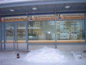 Kiinteistönvälitys Asuntopalvelu Marja Karjalainen Oy LKV