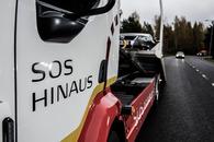 SOS Hinaus Helsinki