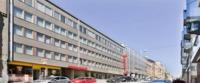 Omenahotelli Helsinki Lönnrotinkatu