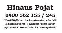 Hinaus Pojat Oy