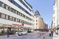 Omenahotelli Helsinki Yrjönkatu