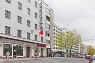 Omenahotelli Turku