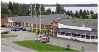 Hotelli-Ravintola Pyhäsalmi