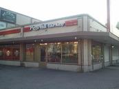 Pizza Hut Tampere Tesoma