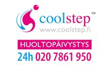 Coolstep Oy