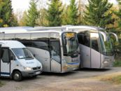 Packalén Bus