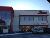 Lounasravintola Punapippuri, Nurmijärvi