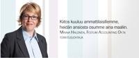 Festum Accounting Oy Helsinki