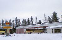 Linja-autoliikenne Haldin & Rose Ab Oy Pietarsaari