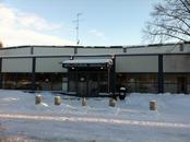 Myllypuron Jäähalli, Helsinki
