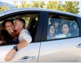 Autovuokraamo Europcar