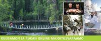 ProLoma Oy Kuusamon Majoituspalvelut Kuusamo