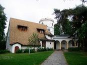 Gallen-Kallelan Museo Espoo