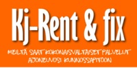 KJ-Rent & Fix Ky Hämeenkyrö