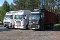 Ruskon Metalli ja Kuljetus Oy Oulu