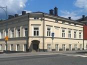 Arkkitehtitoimisto Küttner Ky