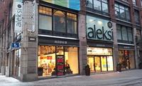 Aleksi 13 Helsinki