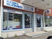 Keski-Suomen Lukko Oy Äänekoski