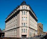 Matkatoimisto Carlson Wagonlit Travel Helsinki