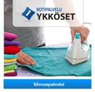 Kotipalvelu Ykköset Oy Espoo