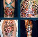 Blue Dragon Tattoo Studio