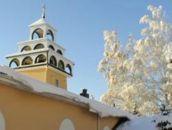 Jyväskylän ortodoksinen seurakunta, Jyväskylä