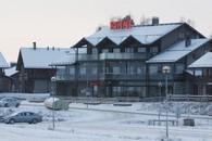 Rinne Ravintola Jämsä