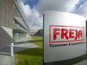FREJA Transport & Logistics Oy Turku