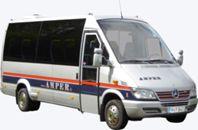 Amperin Linja-autoliikenne Oy
