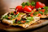 Paras Pizza Rovaniemi
