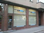 Rakennus Canvas Oy Tampere