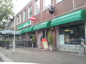 Ravintola Buena Vista Rauma