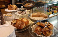 Cafe SoNetti