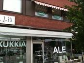 Kauneushoitola Marikos Kankaanpää