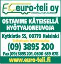 Euro-Teli Oy Helsinki