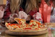 Kebab-pizzeria Mevlana Pori
