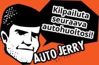 AutoJerry Oy Oulu