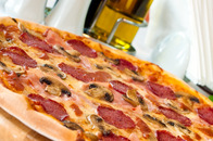 Pizzeria Kebab Merenneito