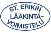 St. Erikin Lääkintävoimistelu Oy Turku