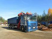 Metallinkierrätys Haanpää