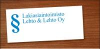 Lakiasiaintoimisto Lehto & Lehto Oy Kouvola